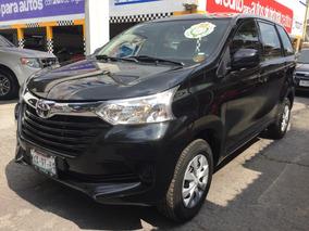 Toyota Avanza Premium Aut 2016
