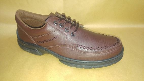 Zapato De Vestir Superconfort -art. 1348-talles 45 Al 48