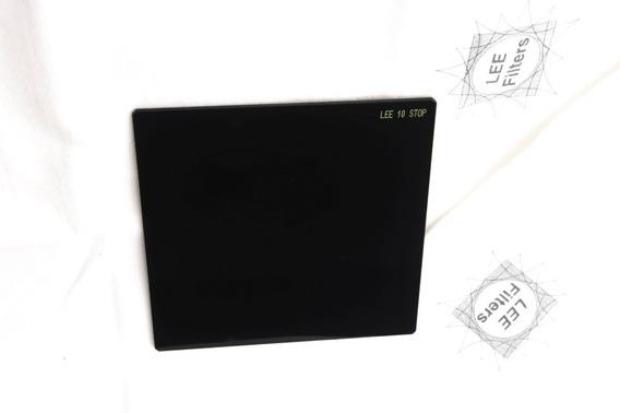 Lee Filters 100 X 100mm Big Stopper 3.0 (10 Stop) R$700avist