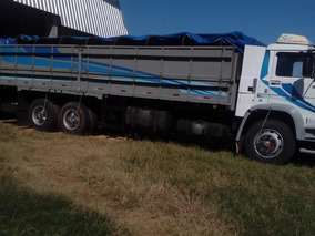 Volks 13.150 Truck