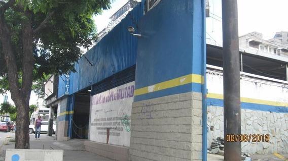 Jg 19-18701 Fondo De Comercio En Venta Chacao