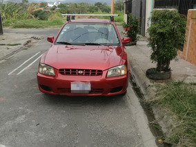 Hyundai Año 2000 Americano