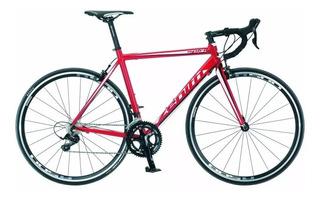 Bicicleta Ruta Zenith Spirit Cmp Aluminio Libertad Cycling