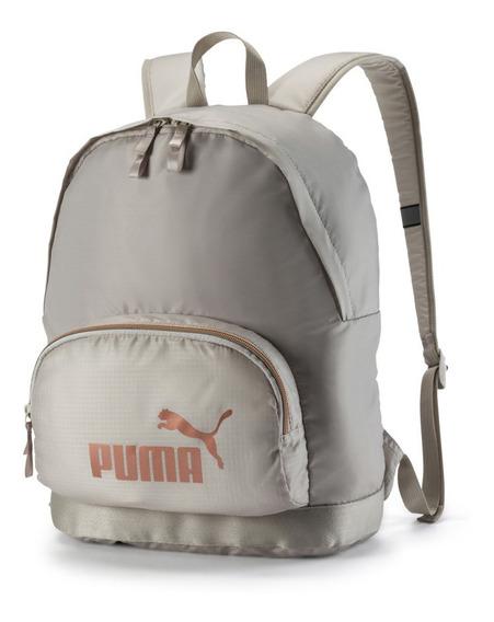 Mochila Puma Wmn Core Seasonal Backpack - 075716/04