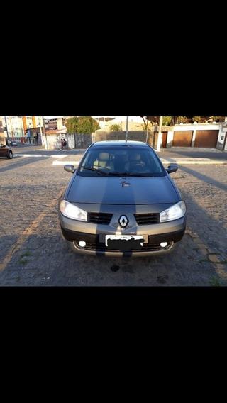 Renault Megane Sedan Dynamique