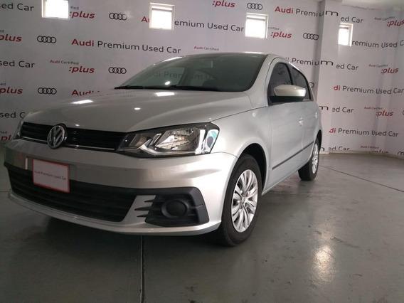 Volkswagen Gol I Motion 1.6 L Aut 2018