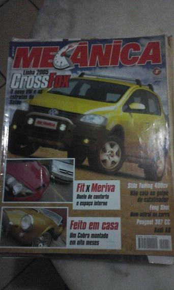 Revista Oficiba Mecânica N 217