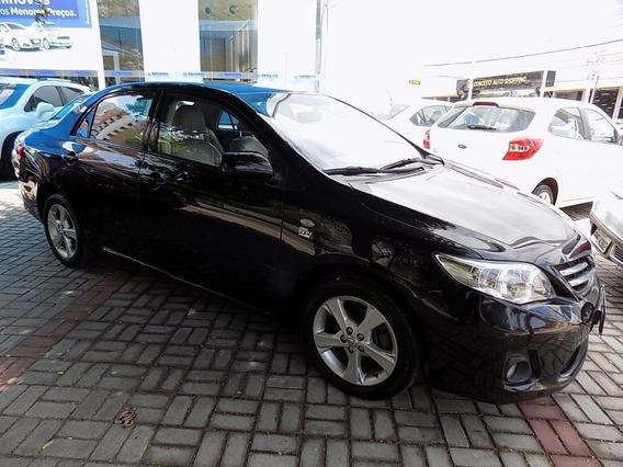 Corolla 1.8 Gli 16v Flex 4p Automático 74800km