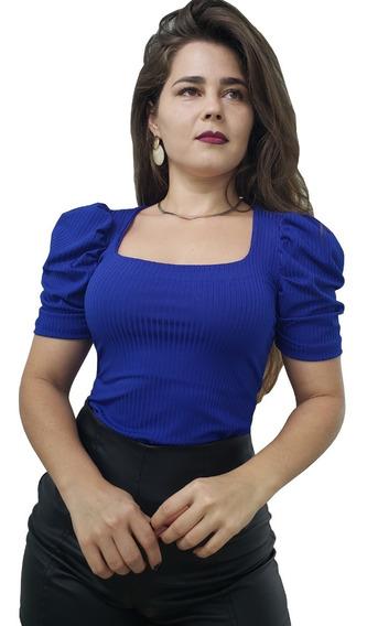 Kit 5 Blusas Blusinhas Moda Femininas Barato Atacado Revenda