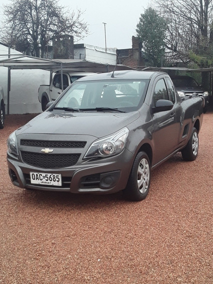 Chevrolet Montana 2013 1.8 Ls Full