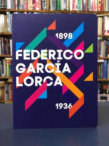 Federico García Lorca - Poesía - Antología - Batiscafo