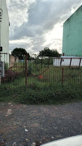 Imagem 1 de 1 de Terreno À Venda, 440 M² Por R$ 1.000.000,00 - Bom Sucesso - Gravataí/rs - Te0811