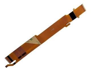 Flat Cable Dvd Positron Sp 6110 Sp6110av 111 6120 6551 6861