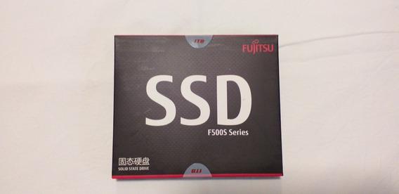 Disco Sólido Interno Ssd 1tb Fujitsu Frete Gratis
