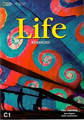 Life Advanced - Student's Book With Dvd