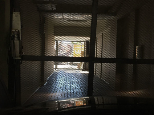 Imagen 1 de 7 de Cochera Fija  En Venta Ubicado En Villa Urquiza, Capital Federal