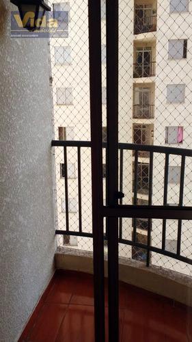 Apartamento Em Cidade Das Flores  -  Osasco - 41207