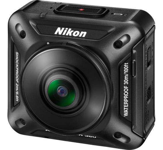 Camara 360 Nikon Key Mission
