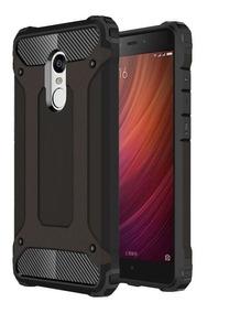 Capa Capinha Hard Case Dust Defender Xiaomi Redmi Note 4x 4