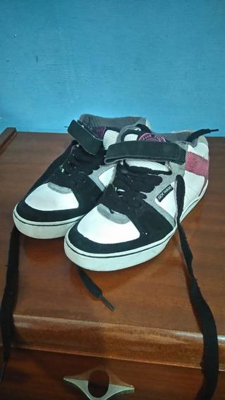 Zapatillas Sex Wax (skate Shoes)