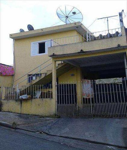 Imagem 1 de 3 de Casa Com 1 Dorm, Vila Campos (fazendinha), Santana De Parnaíba - R$ 250 Mil, Cod: 190200 - V190200