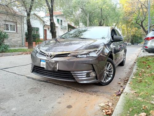 Toyota Corolla L/nueva
