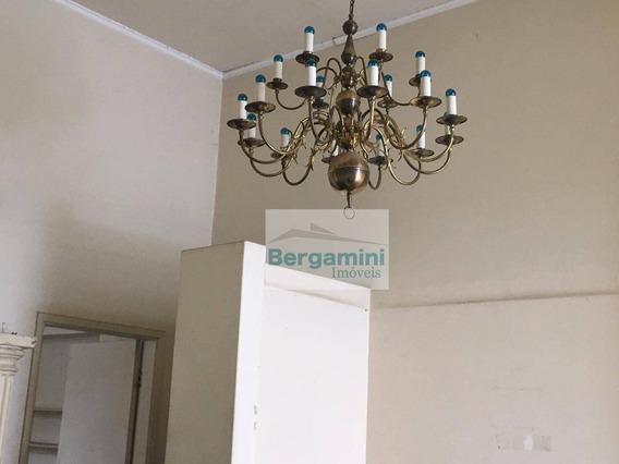 Loja Para Alugar, 120 M² Por R$ 2.000/mês - Vila Padovan - Botucatu/sp - Lo0004