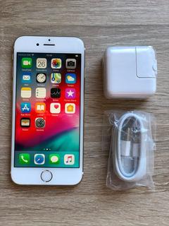 iPhone 6s Dourado 64gb Seminovo - Bateria 95%!