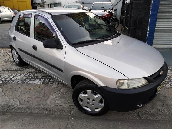 Chevrolet Celta 1.0 Mpfi Vhc 4pts 2003
