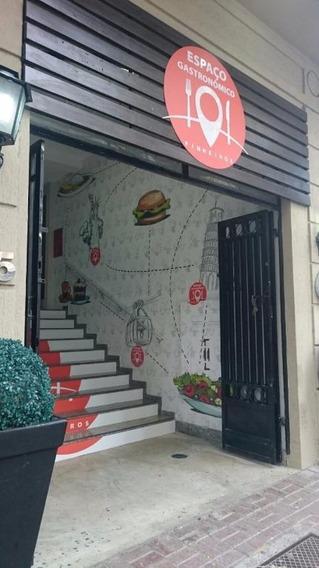 Loja Comercial Para Locação, Pinheiros, São Paulo - Lo0254. - Lo0254