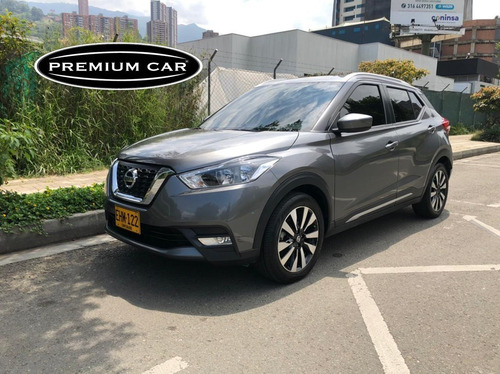 Nissan Kicks Advance 1.6 Automatica