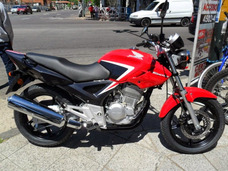 Honda Twister Cbx 250 Buen Estado Garantia