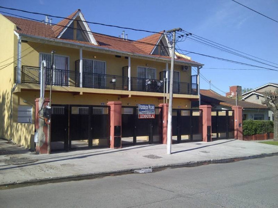 Departamento En Alquiler En Bella Vista