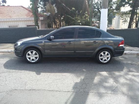 Chevrolet Vectra 2007 2.0 Elegance Flex Power Aut. 4p