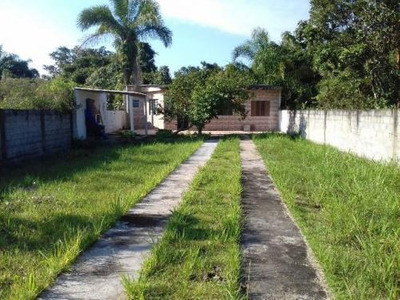 Casa À Venda Na Praia Em Itanhaém Litoral Sul De Sp