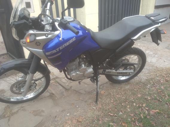 Yamaha Xtz 250 Tenére