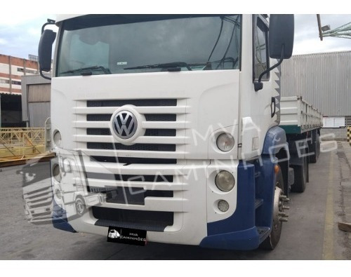 Caminhão Volkswagen 19-390 - 4x2 T