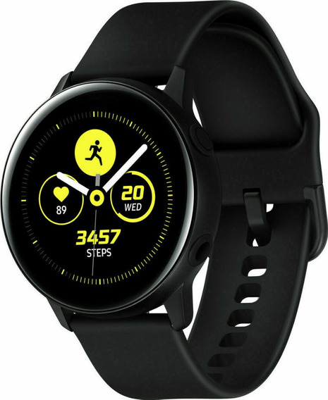 Reloj Samsung Galaxy Watch Active Nuevo Original Sellado Msi