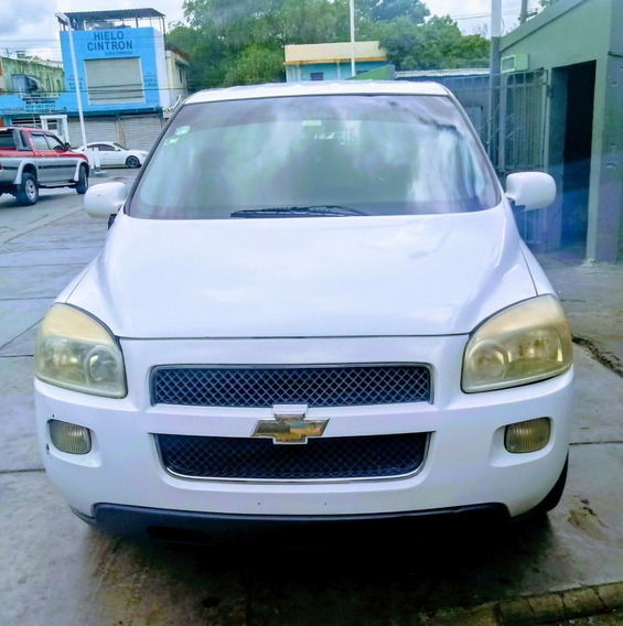 Chevrolet 2007