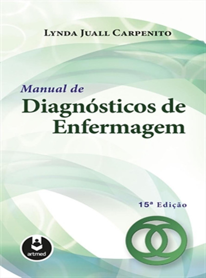 Manual De Diagnósticos De Enfermagem