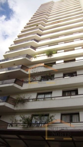 Apartamento, Venda, Santana, Sao Paulo - 11198 - V-11198