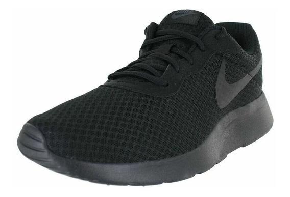 Tenis Nike Tanjun Negro Envio Gratis