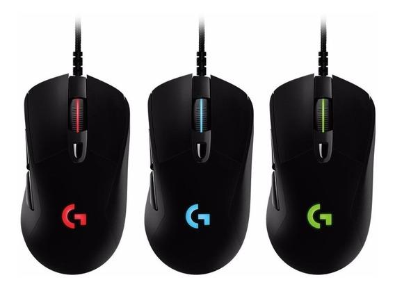 Mouse Gamer Logitech G403 12000dpi