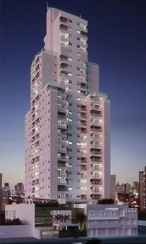Imagem 1 de 11 de Apartamento Residencial Para Venda, Higienópolis, São Paulo - Ap4462. - Ap4462-inc