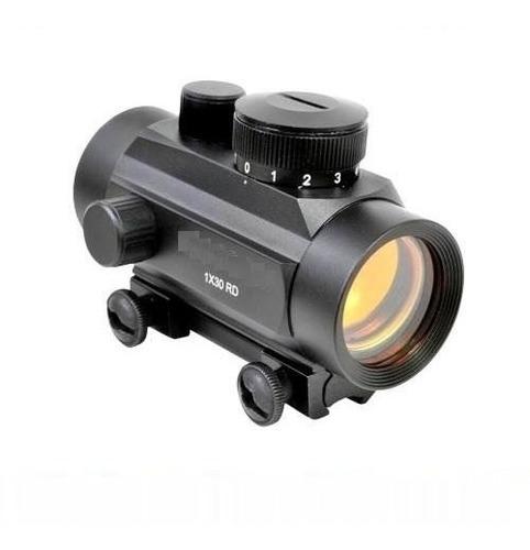 Mira Telescopica Red Dot Rd3o Holografica Tactica Rifle