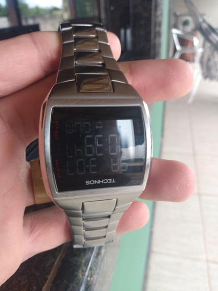 Relógio Technos Digital Mw5492