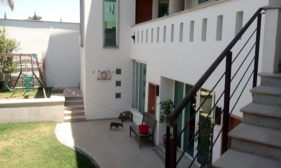 Er1029-3.- Si Gusta Calidad De Vida, Esta Casa Es La Ideal, En Prado Largo.