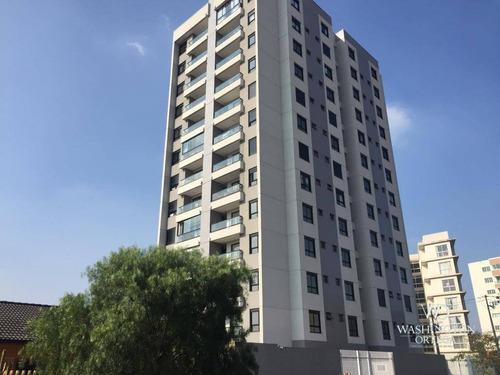 Imagem 1 de 26 de Apartamento Garden 3 Dormitórios  158,93 M² Por R$ 495.000,00 - Silveira Da Motta - São José Dos Pinhais/pr - Gd0005