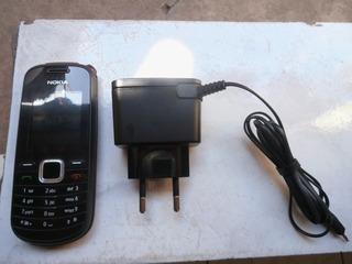 Celular Nokia 1661 Lanterna, Rádio, Fala A Hora Desbloqueado