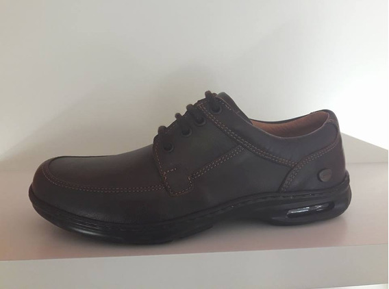Zapato Cavatini Con Aire 70-3873